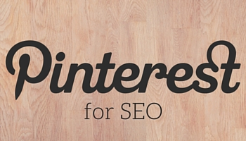 pinterest for SEO