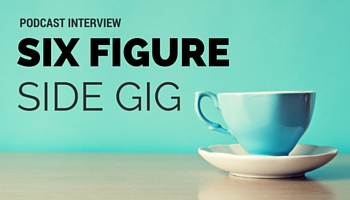 six figure side gig