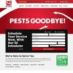 Modesto CA Pest Control Company