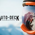 Lake Tahoe Snowboarding Website Design