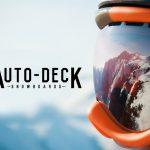 Lake Tahoe Snowboarding Website Design