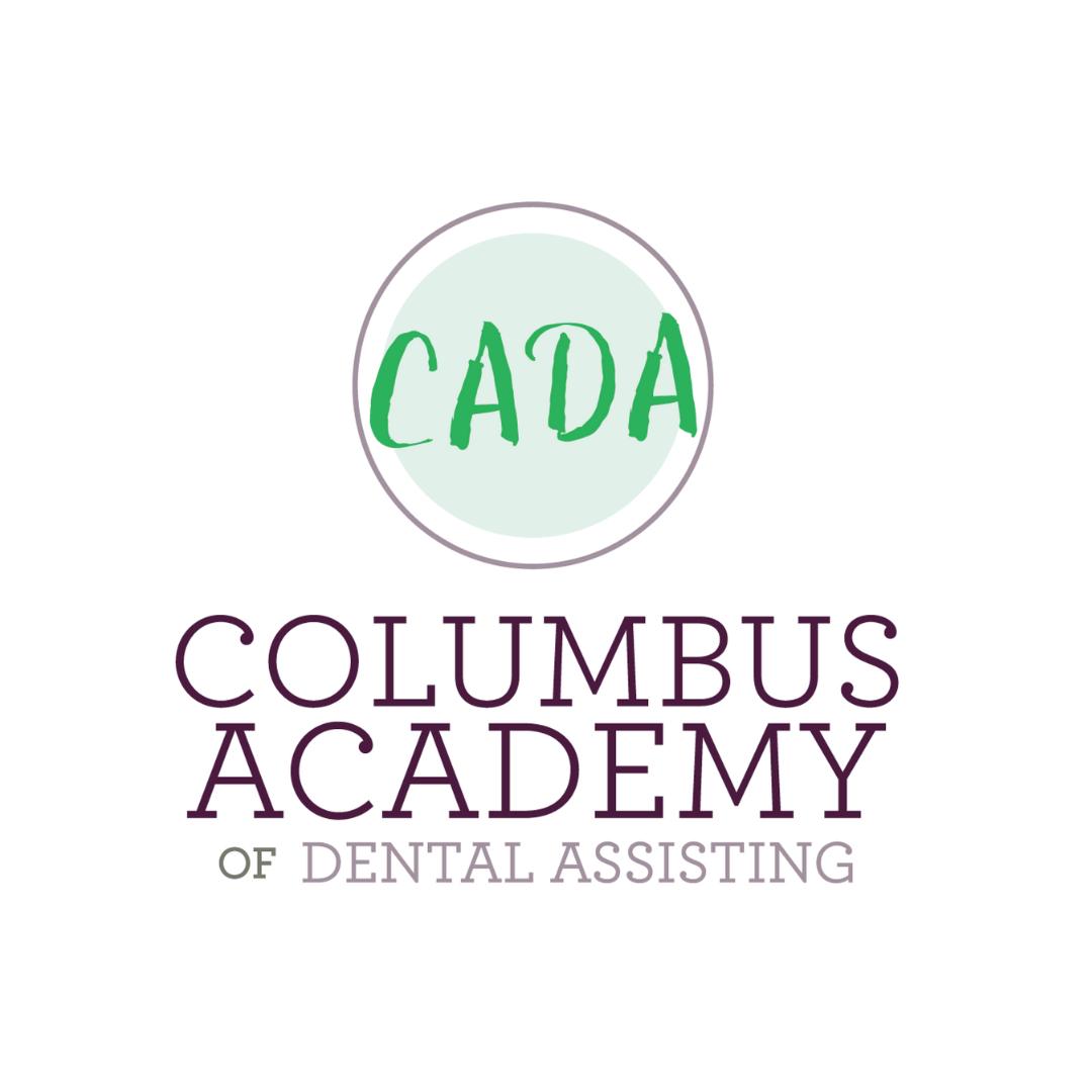 CADA logo design