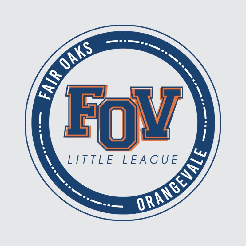 fair oaks orangevale little league