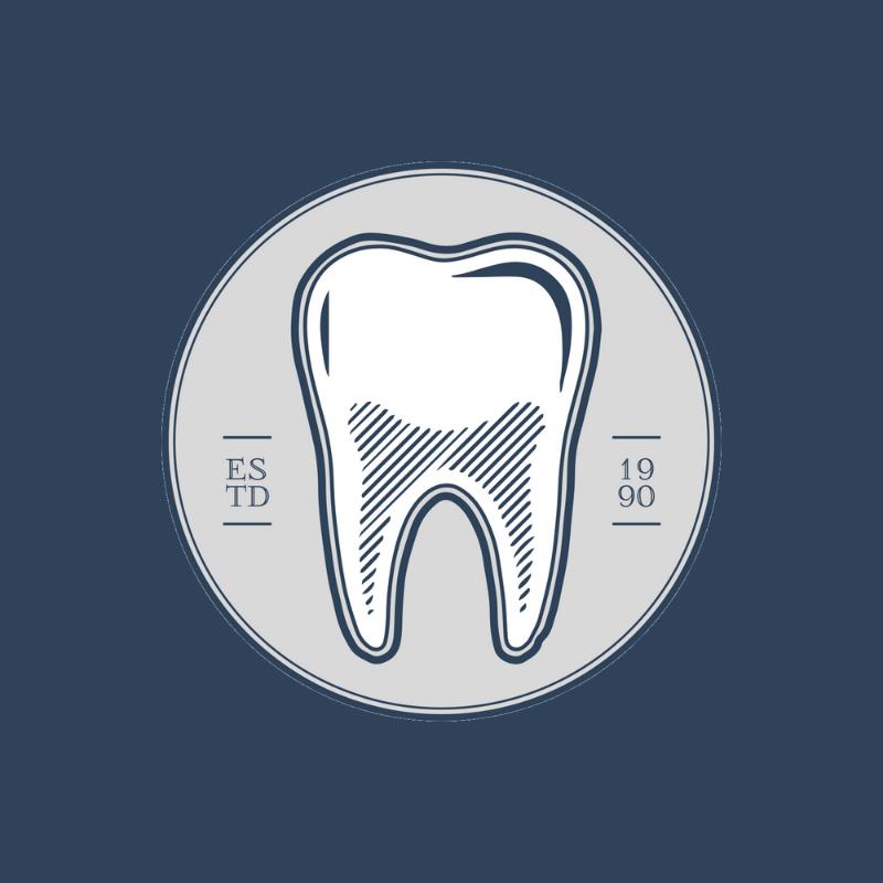 dentist branding