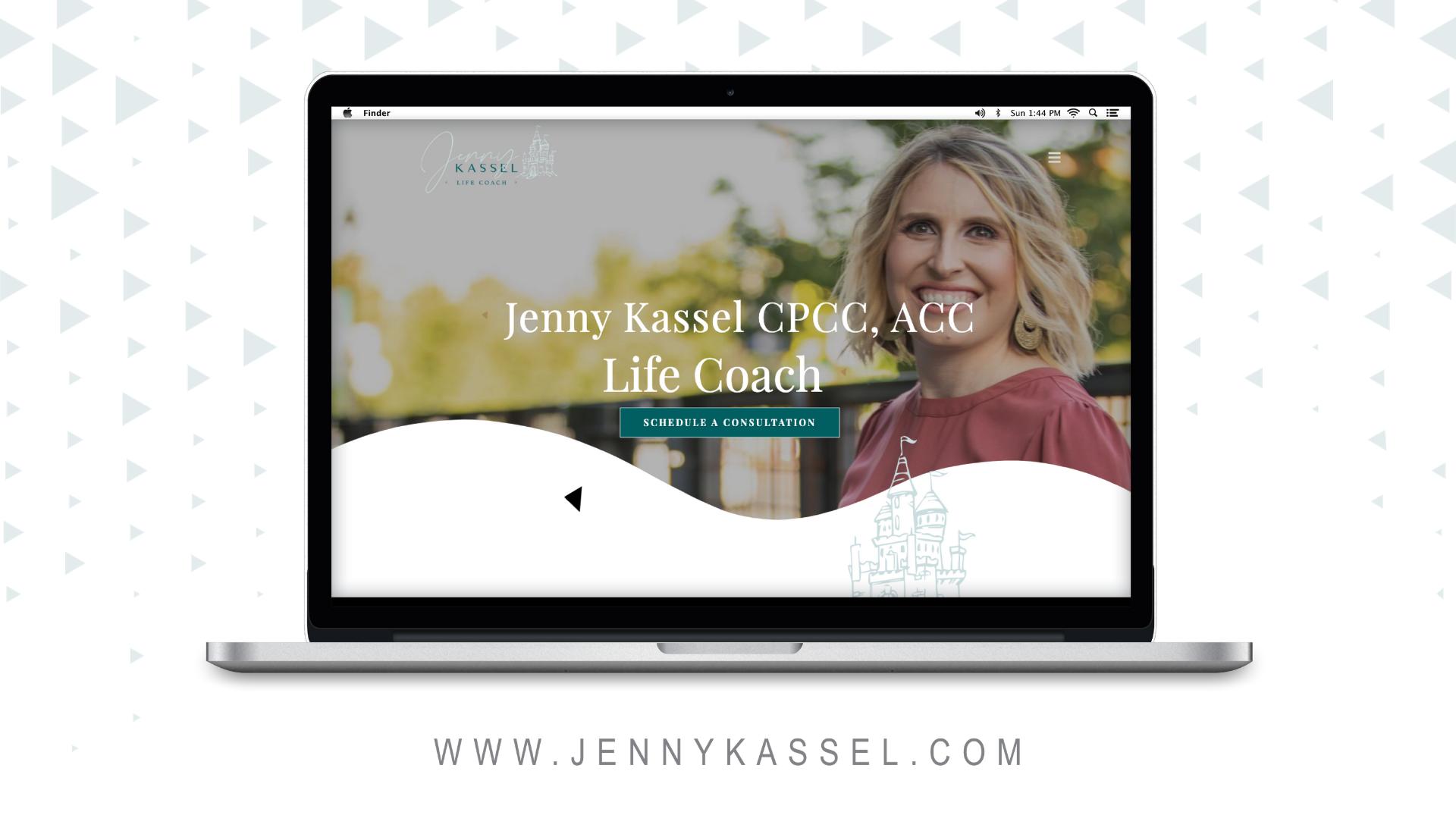 best life coach website