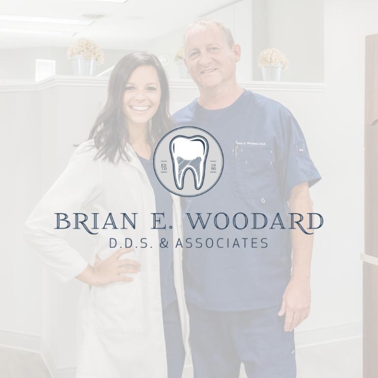 dental office branding