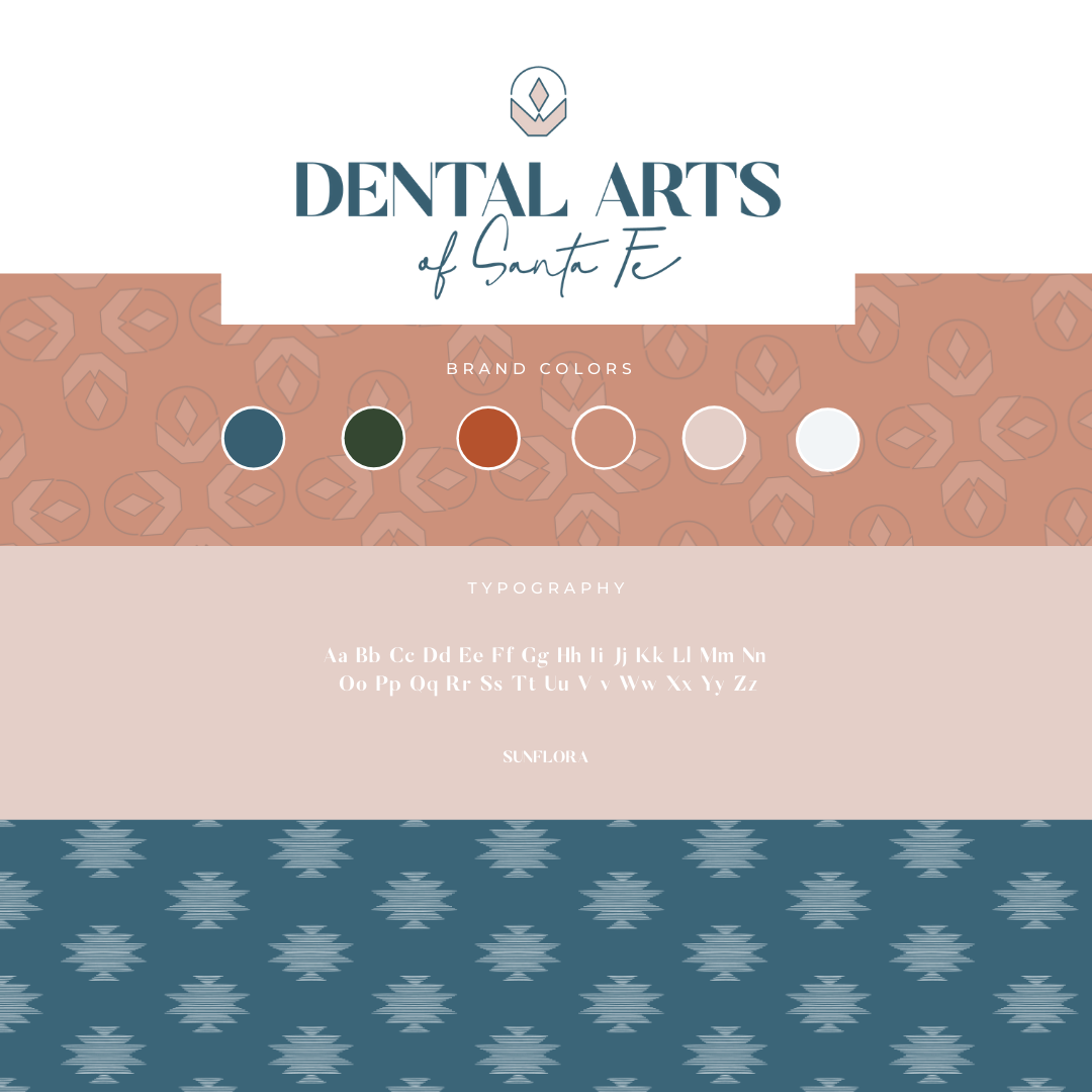 dental brand consultant